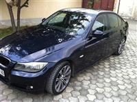BMW  320 d m-paket -09
