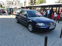 VW Passat 2.5tdi v6 karavan automatic High line