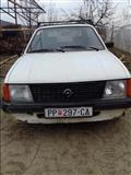 Opel Kadett 116D Diesel