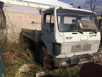 Kamion FAP FAMOS MERCEDES