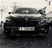 BMW 530 F10 M-PACKET xDRIVE