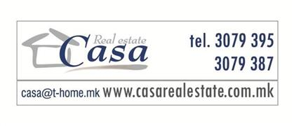 Casa - Real estate agency