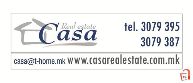 Casa - Real estate agency