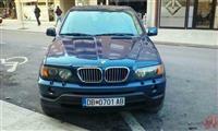 BMW 3.0 DIZEL Automatik Tiptronik