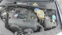 VW Passat 1.9t(di) 131ps