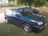 VW GOLF 3 -94