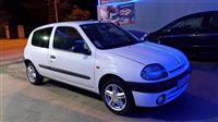 Renault Clio fabrika