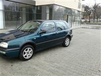 VW GOLF 3 TDI -97 90 PS