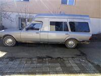 Mercedes Benz vo odlicna sostojba