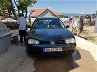 VW GOLF 4 TDI 81KW 110PS 99 FULL OPREM