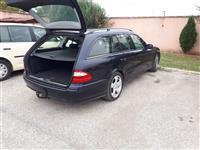 Mercedes e 280 v6 g7