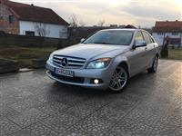 Mercedes c200 cdi Avangard