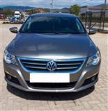 VW Passat CC 2011 2.0 bluemotion