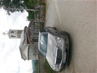 Mercedes-Benz E Klasse Staklo
