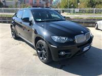 BMW X6 4.0D 306PS