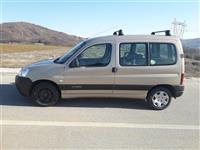 Citroen Berlingo 1.4 benzin/plin