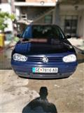 VW Golf 4 TDI 110ps
