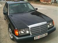 Mercedes E 230 -91