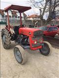 Traktor i priklucni masini