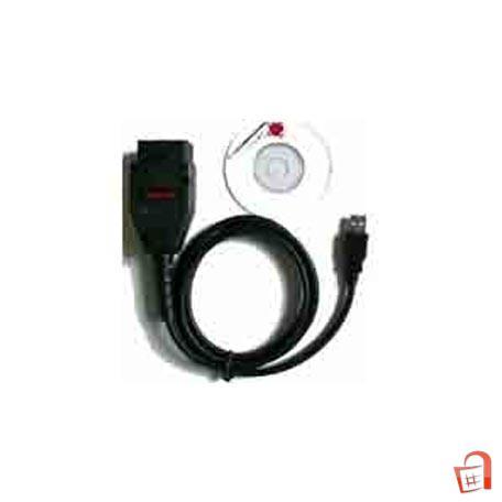VAG Tacho USB 3 01 + Opel Immo | Skopje