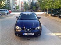 SEAT IBIZA 1.4 TDI -07 REG DO 30.04.2016