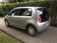 VW UP -15 8.000km