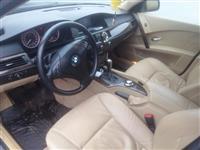 BMW 535 bi turbo