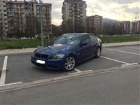 BMW E90 320I M-PACKET 80000KM