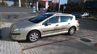 Peugeot 407sw 1.8 116ks