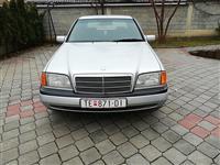 Mercedes Benz C 180 benzin