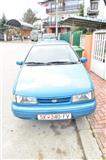 Hyundai Pony so A-Test Plin -97