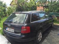 Audi A6 quatro -99