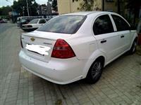 Chevrolet Aveo 1.2 sedan -07