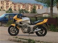 Yamaha Tdm 850 -98