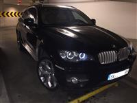 BMW X6 M 3.5 xdrive