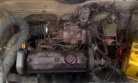 Motor i Menuvac za VW polo 1.4 Dizel