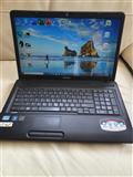 Laptop Toshiba Satellite 17''
