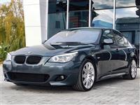 BMW 535d 286 ps M PAKET KOBRA MENUVAC