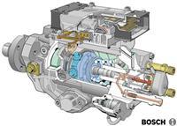 Popravka elektronika na bosch VP30 VP44