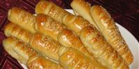 Podgotovka na kifli jufki tarana i kuskus
