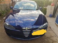 Alfa Romeo 147/1.9 jtdm