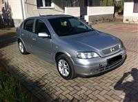 OPEL ASTRA 1.7 DTI ITNO