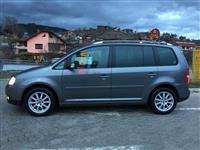 VW Touran 2.0TDI 140KS -05