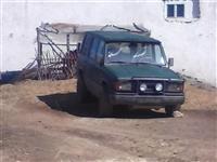 Jeep Isuzi Trooper -92