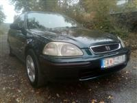 Honda Civic 1.4 i 75 HP