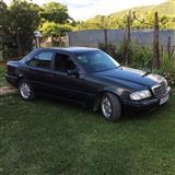 Mercedes C250 -94