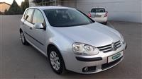 VW GOLF 1,9 TDI 105KS COMFORTLINE 175000KM