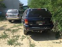 Jeep delovi
