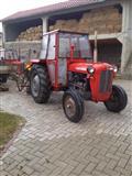 Traktor 539 itno