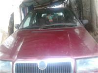 Skoda Felicia karavan 1.9D -98